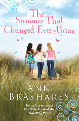 The Summer That Changed Everything by Ann Brashares image