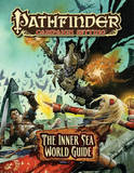 Pathfinder Campaign Setting World Guide: The Inner Sea (Revised Edition)