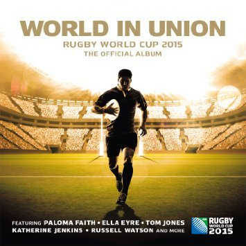 World In Union: Rugby World Cup 2015 by Various image