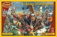 Gripping Beast: Plastic Viking Hirdmen