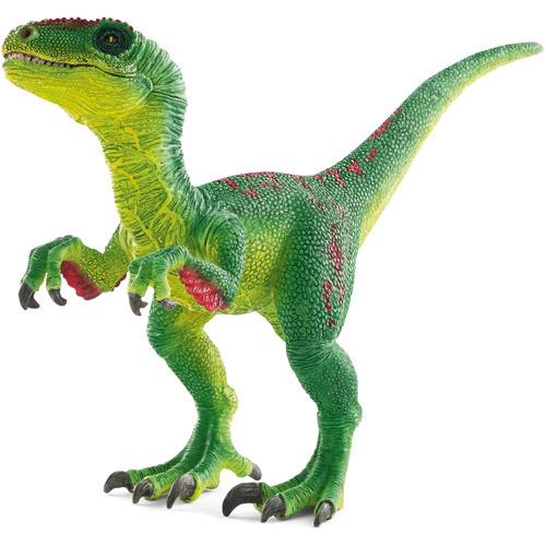 Schleich: Green Velociraptor image