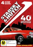 Starsky & Hutch - The Complete Collection on DVD