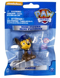 Paw Patrol: Mini Figure - Chase