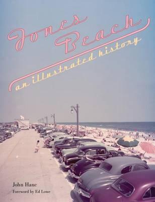 Jones Beach by John Hanc