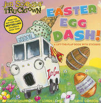 Easter Egg Dash! by Sonia Sander image