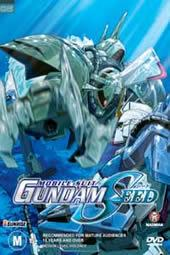 Gundam Seed - Vol 05 Archangel's Flight on DVD