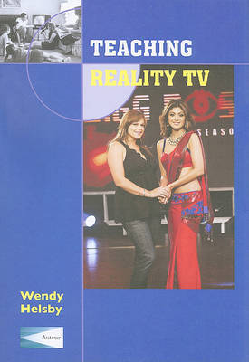 Teaching Reality TV by Wendy Helsby image