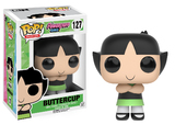 Powerpuff Girls - Buttercup Pop! Vinyl Figure