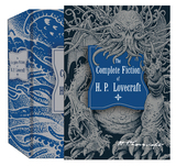 The Complete Fiction of H. P. Lovecraft by H.P. Lovecraft