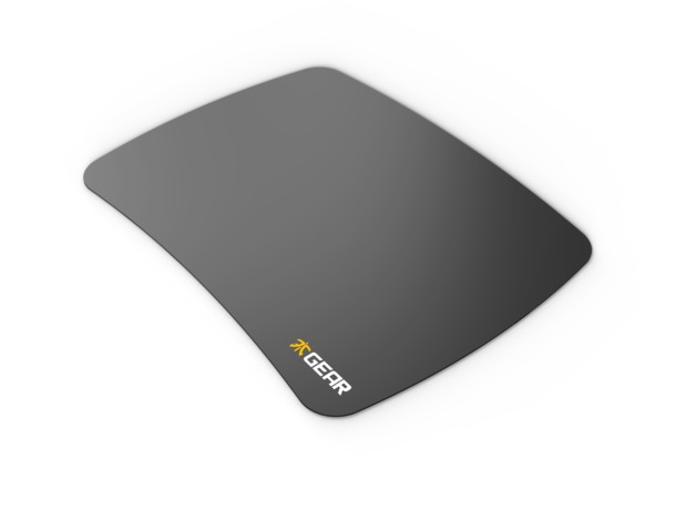Fnatic Boost Pro Gaming Mousepad - Control L for PC Games