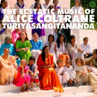 World Spirituality Classics 1: The Ecstatic Music of Turiya Alice Coltrane (LP) by Alice Coltrane