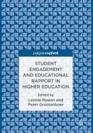 Student Engagement and Educational Rapport in Higher Education image