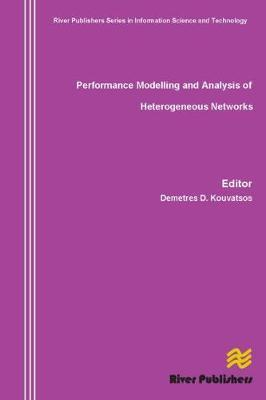 Performance Modelling and Analysis of Heterogeneous Networks image