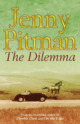 The Dilemma by Jenny Pitman image