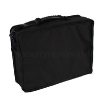 Battle Foam: P.A.C.K. 216 Half Tray - Standard Load Out (Black) image