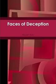 Faces of Deception by Elizabeth Parker