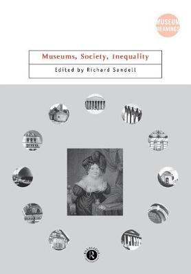 Museums, Society, Inequality image