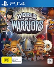 World of Warriors for PS4