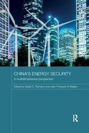 China's Energy Security image