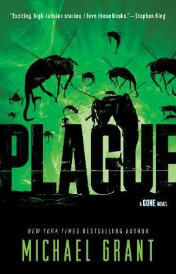 Plague by Michael Grant image