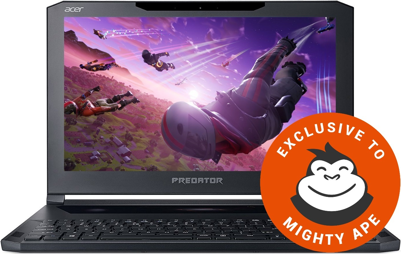 "Acer Predator Triton 700 15.6"" Gaming Laptop | Intel Core i7 | 32GB RAM | GTX 1080 8GB image"