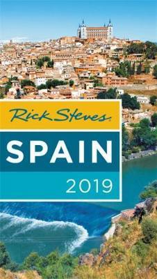 Rick Steves Spain 2019 by Rick Steves image