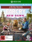 Far Cry New Dawn Limited Edition for Xbox One