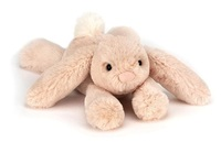 "Jellycat: Smudge Beige Rabbit - 12"" Tiny Plush image"