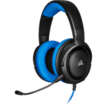 Corsair HS35 Stereo Gaming Headset (Blue) for PC, PS4, Xbox One