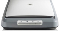 Hewlett-Packard HP Scanjet G3010 Photo Scanner image