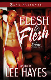 Flesh to Flesh by Lee Hayes image