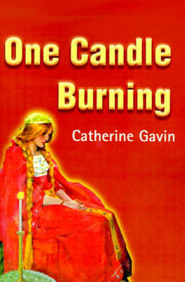 One Candle Burning by Catherine Gavin