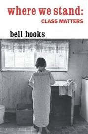Where We Stand by Bell Hooks image