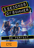 5 Seconds of Summer: So Perfect DVD