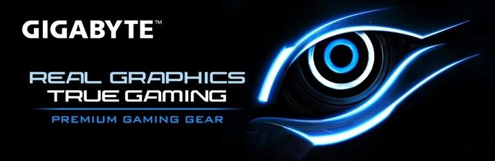 Gigabyte Gaming Gear