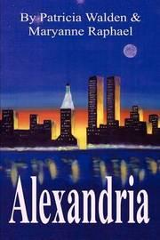 Alexandria by Patricia Walden