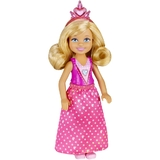 Barbie Chelsea and Friends Doll - Princess Party