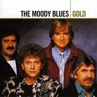 Gold by The Moody Blues image