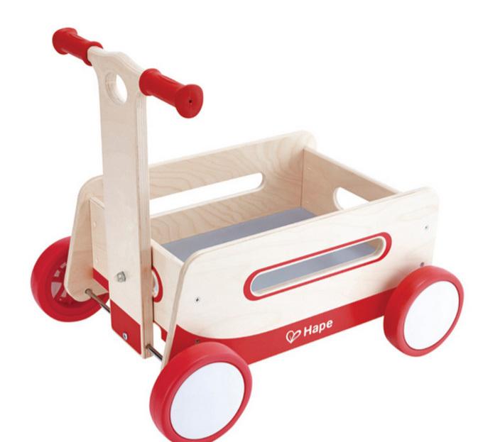 Hape: Wonder Wagon image
