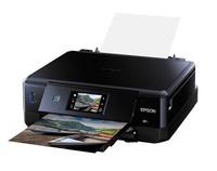 Epson Expression Premium XP-720 Inkjet Multifunction Printer