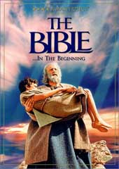 The Bible on DVD