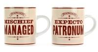 Harry Potter: Espresso Patronum - Mini Mug Set