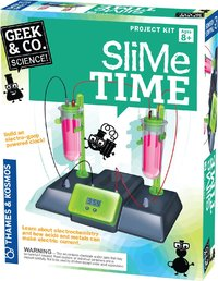 Geek & Co: Slime Time - Project Kit