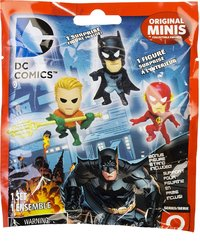 Original Minis: DC Comics Series 2 Mini Figure - Blind Bag