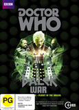 Doctor Who - Dalek War Box Set DVD