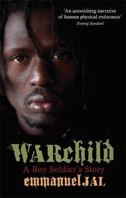 War Child by Emmanuel Jal image