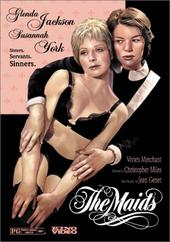 The Maids on DVD