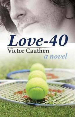 Love-40 by Victor Cauthen image