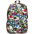 Loungefly Pokemon Multi Pokeball Backpack