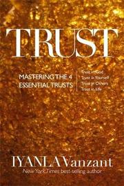Trust by Iyanla Vanzant image